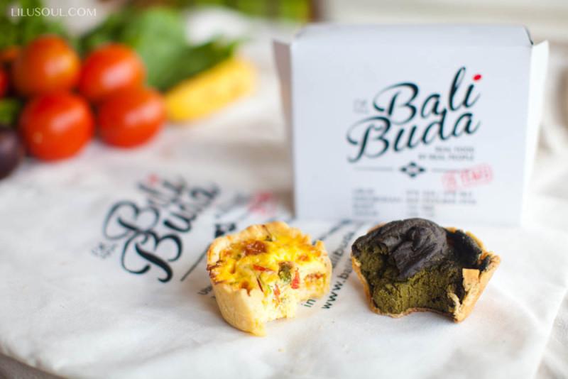 Кишы из Bali Buda
